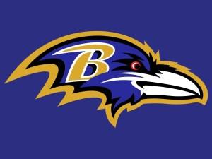 Baltimore-Ravens-Logo-Purple-Background